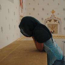 Sofia capilla